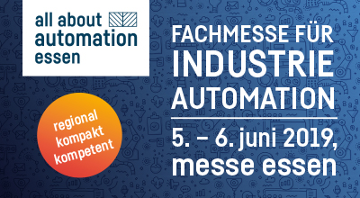 2019-04 All About Automation Essen