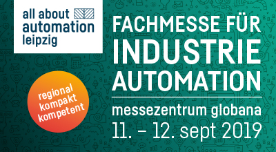 2019-08 All About Automation Leipzig